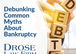 Debunking Common Myths About Bankruptcy